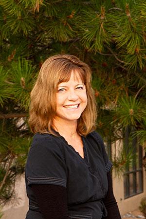 Barbara Mohon, RDH