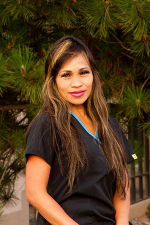 Gloria Dalahay, Dental Assistant